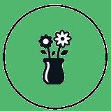 Caisse tactile pour fleuriste Nord Pas de Calais