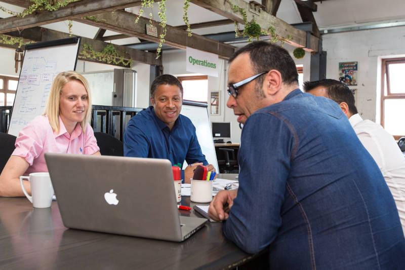 Coworking TPE indépendants