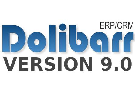 Dolibarr 9
