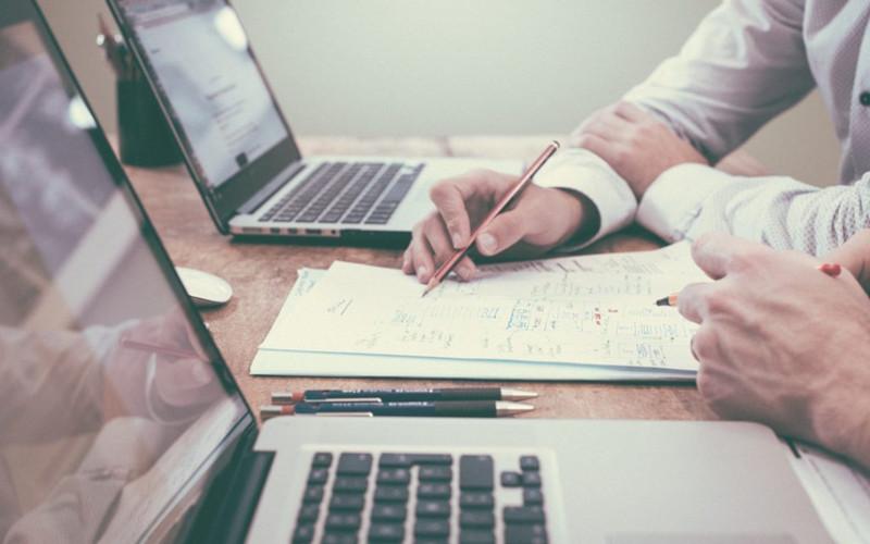 Logiciel de gestion commerciale ou logiciel comptabilité