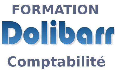 Formation Dolibarr comptabilité