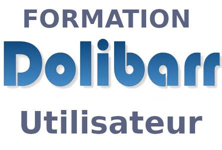 Formation Dolibarr utilisateur Nord Belgique
