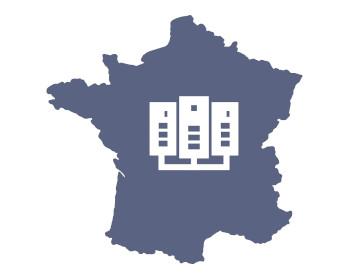 data center en France