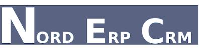 Logo NORD ERP CRM